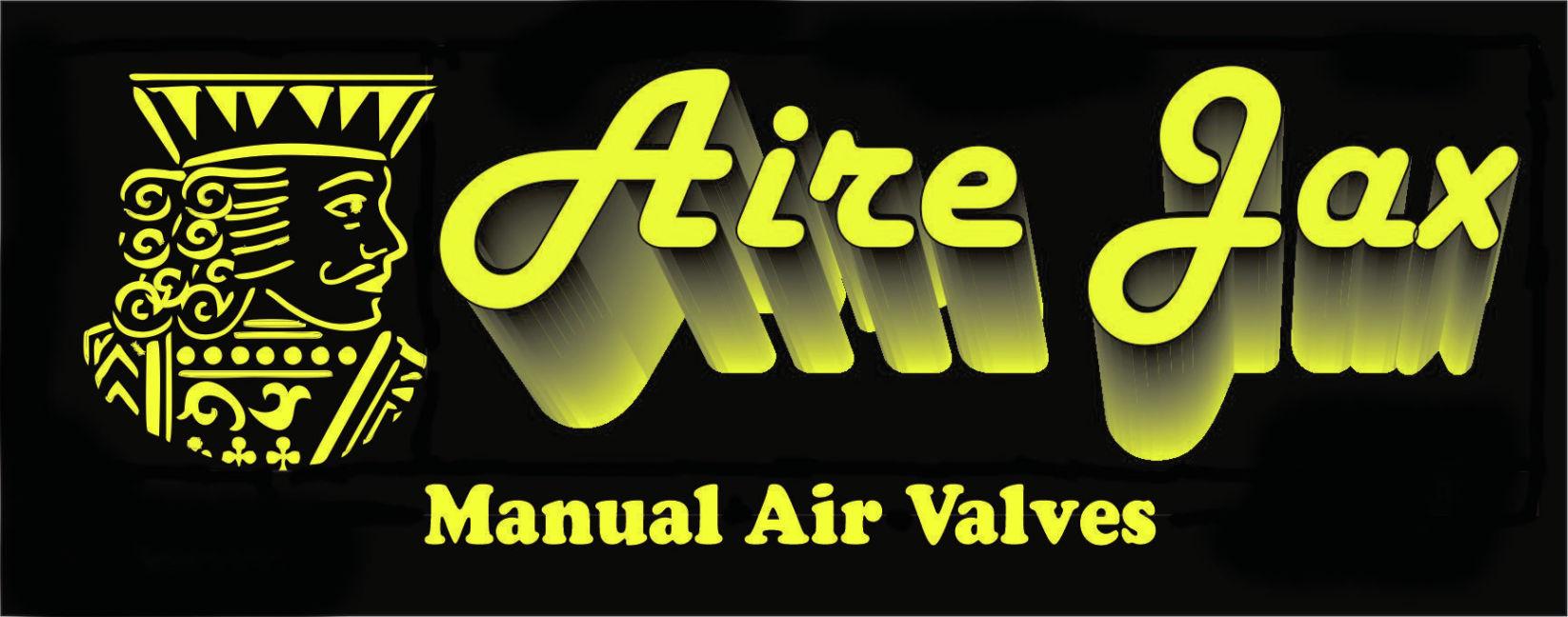 Mainual Air Valves