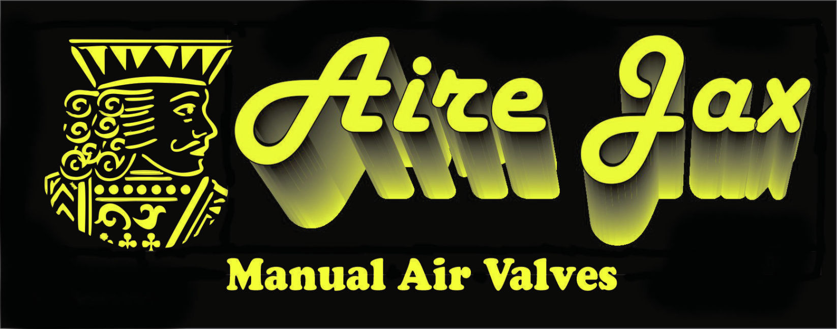 Mainual Air Valves